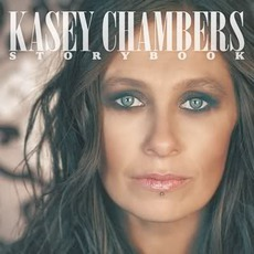 Storybook mp3 Album by Kasey Chambers