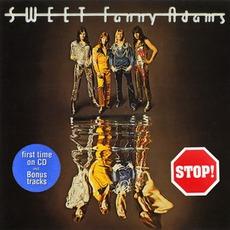 Sweet Fanny Adams (Re-Issue)