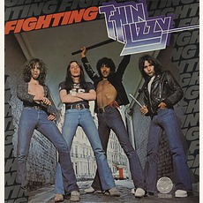 Fighting mp3 Album by Thin Lizzy