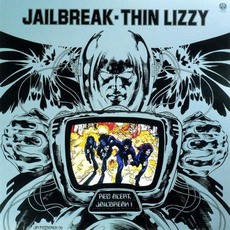 Jailbreak mp3 Album by Thin Lizzy