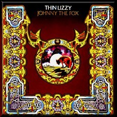 Johnny The Fox mp3 Album by Thin Lizzy