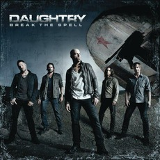 Break The Spell (Deluxe Edition) mp3 Album by Daughtry