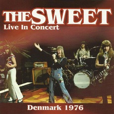 Live In Concert Denmark 1976 (Remastered)