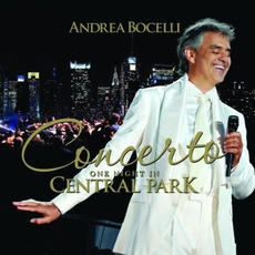 Concerto: One Night In Central Park mp3 Live by Andrea Bocelli