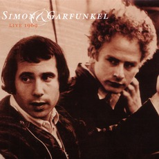 Live 1969 mp3 Live by Simon & Garfunkel