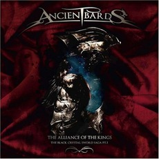 The Alliance Of The Kings mp3 Album by Ancient Bards