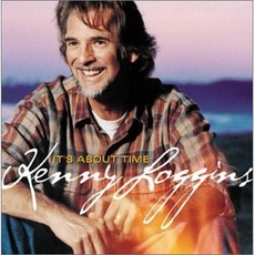 It's About Time mp3 Album by Kenny Loggins