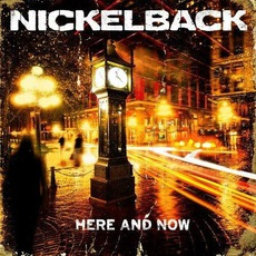 Here And Now mp3 Album by Nickelback