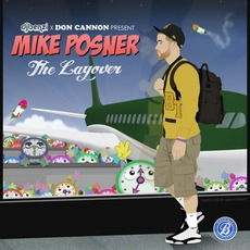 The Layover mp3 Album by Mike Posner