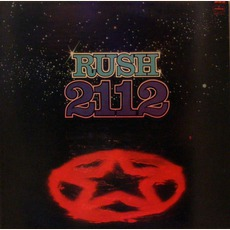 2112 mp3 Album by Rush
