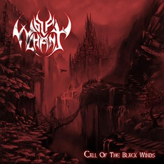 Call Of The Black Winds mp3 Album by Wolfchant