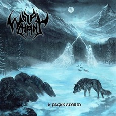 A Pagan Storm mp3 Album by Wolfchant