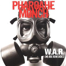 W.A.R. (We Are Renegades) mp3 Album by Pharoahe Monch