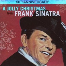 A Jolly Christmas From Frank Sinatra (Remastered) mp3 Album by Frank Sinatra