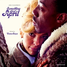 Something About April by Adrian Younge