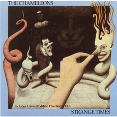 Strange Times (Re-Issue) mp3 Album by The Chameleons