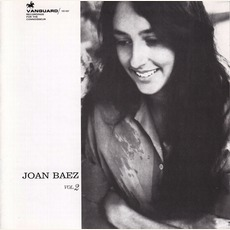 Joan Baez, Volume 2 (Remastered)