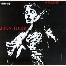 Joan Baez (Remastered)