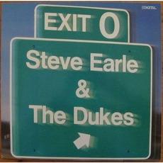 Exit 0 mp3 Album by Steve Earle & The Dukes