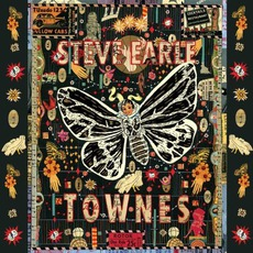 Townes mp3 Album by Steve Earle