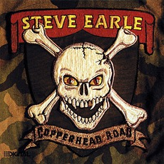 Copperhead Road mp3 Album by Steve Earle