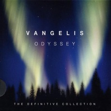 Odyssey: The Definitive Collection mp3 Artist Compilation by Vangelis