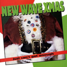 Just Can't Get Enough: New Wave Xmas