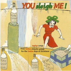 You Sleigh Me!