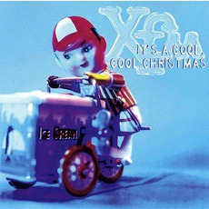 It's A Cool, Cool Christmas by Various Artists