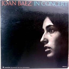 Joan Baez In Concert, Part 1 (Remastered)