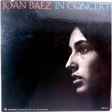 Joan Baez In Concert, Part 1 (Remastered)
