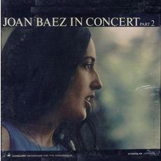 Joan Baez In Concert, Part 2 (Remastered)