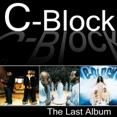 The Last Album by C-Block