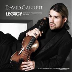 Legacy by David Garrett