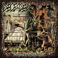 Surreal Overdose mp3 Album by Deceased