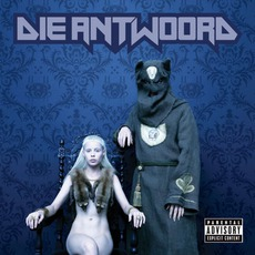 $O$ mp3 Album by Die Antwoord