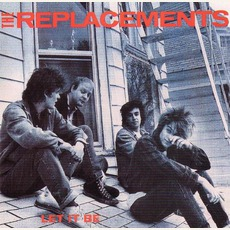 Let It Be (Re-Issue) by The Replacements