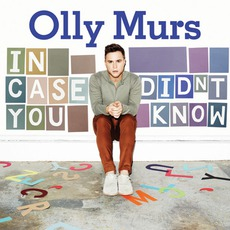 In Case You Didn't Know mp3 Album by Olly Murs