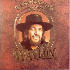 Greatest Hits (Re-Issue) mp3 Artist Compilation by Waylon Jennings