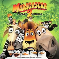 Madagascar: Escape 2 Africa mp3 Soundtrack by Various Artists