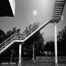 Bambi / Red Song by Suuns