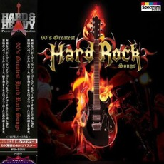 90's Greatest Hard Rock Songs mp3 Compilation by Various Artists
