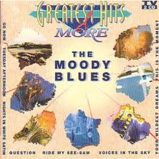 Greatest Hits & More mp3 Artist Compilation by The Moody Blues