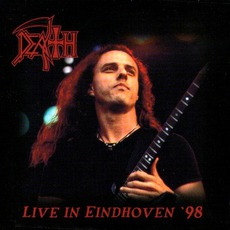 Live In Eindhoven '98