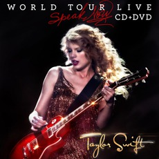 Speak Now - World Tour Live by Taylor Swift