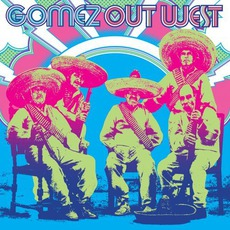 Out West: Live At The Fillmore