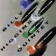 Billy Higgins Quintet