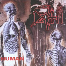 Human (Remastered Deluxe Edition) mp3 Album by Death