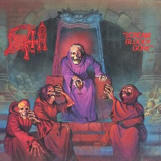 Scream Bloody Gore (Remastered) mp3 Album by Death