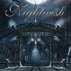 Imaginaerum (Limited Edition) mp3 Album by Nightwish